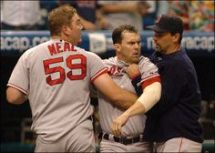 Official MLB 2007 Playoffs Thread: Now With Less Mets and Frankman!