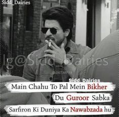 Funny Attitude Quotes, Badass Quotes, Funny Quotes, Hindi Quotes, Quotations, Qoutes, Smart Quotes, Best Quotes, Secret Love Quotes