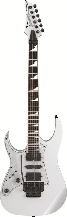 Ibanez RG450DXBWHL Guitar (Left-handed)