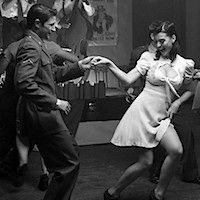 Playlists of Electro Swing music