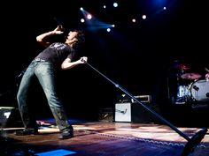 alvatROCK: Chris Cornell - Nearly Forgot My Broken Heart