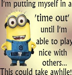 ideas funny lol haha minions quotes for 2019 Funny Minion Memes, Minions Quotes, Funny Jokes, Minion Humor, Funny Logic, Minion Sayings, Funny Minion Pictures, Memes Humor, Smile Quotes