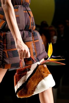Fendi - Fall 2015 Ready-to-Wear - Look 41 of 52