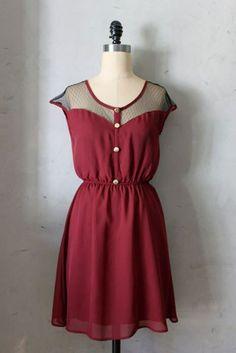Petit Dejeuner Dress  http://www.facebook.com/bohemiatallahassee