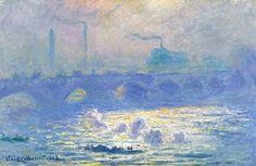 Important Monet Found Among Gurlitt's Nazi-Era Art Trove, Valued at $13 Million - artnet News
