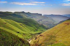 Nee kyk, as Lesotho nou een ding het is dit passe, teer passe grond passe en passe passe, jy kort senuwees van staal!
