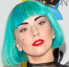 lady gaga best makeup moments - Google Search