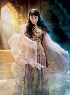 Tamina - prince-of-persia-the-sands-of-time Photo