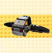 FREE LEGO Batman Make & Take - Gratisfaction UK