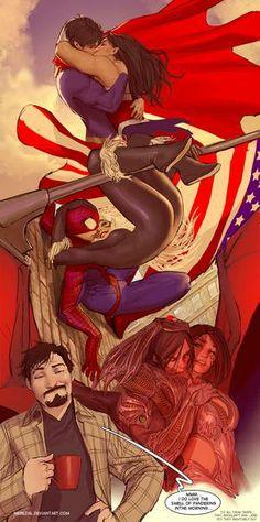 10 To Watch in 2014: Comic Book Creators | Newsarama.com