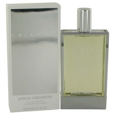 CALANDRE by Paco Rabanne 3.4 oz / 100 ml EDT Spray Perfume for Women New in Box #PacoRabanne