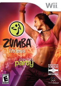 Zumba Fitness « Clothing Impulse