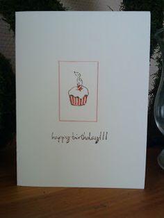 happy birthday/cake