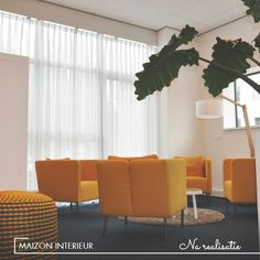 Portfolio MAIZON Interieur