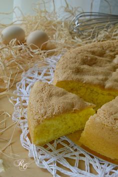 pan di spagna di Iginio Massari