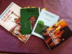 PALAVRAS À SOLTA!: Histórias de livros