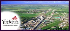 Yorkton ,Sask. Discover Canada, Places Ive Been, City Photo, Coast, Footprints, Pictures, Photos, American, World