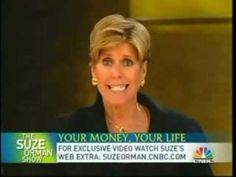 Suze Orman on Life Insurance: Term Life Insurance vs. Whole Life - YouTube
