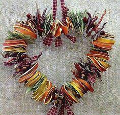 Vyrobený vianočný veniec na dverách nemusí mať len kruhový tvar. Vyskúšajte niečo nové! - sikovnik.sk Xmas Wreaths, Christmas Decorations, Yarn Wreaths, Ribbon Wreaths, Tulle Wreath, Winter Wreaths, Floral Wreaths, Christmas Cupcakes, Christmas Projects