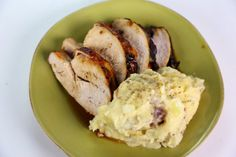 the chew   Recipe    Rahum Williams' Roast Turkey With Honey Glaze