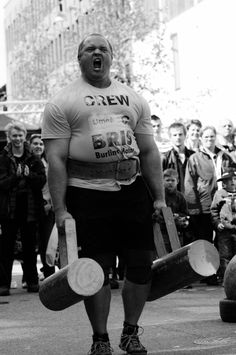 Is strongman-style training better for your testosterone levels than conventional strength training? Science compared athletes and examined their levels post-workout. Nike Shoes For Sale, Nike Shoes Cheap, Prison Workout, World's Strongest Man, Big Boyz, Highland Games, T Shorts, World Of Sports, Powerlifting