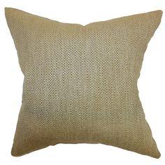 Necocli Throw Pillow