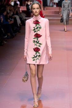 Dolce & Gabbana A/W 15/16