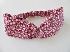 faixa de tecido para cabelo - Pesquisa Google