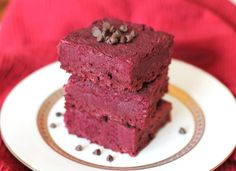 Red Velvet Protein Bars 7 Fantastic Recipes to Make with Protein Powder That Taste Like Dessert ...