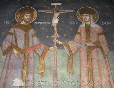 Manastirea Hurezi - Horezu Painting, Painting Art, Paintings, Painted Canvas, Drawings