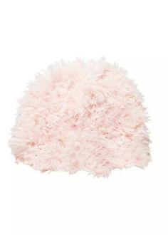 Fur hat Daiso, Fur Slides, Hat, Sandals, Chip Hat, Shoes Sandals, Hats, Sandal, Hipster Hat