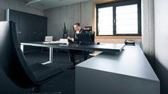 Jochen Digel, Vorstand des Herrenausstatters Digel Quelle: Dieter Mayr für WirtschaftsWoche