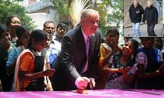 Prince Andrew's extraordinary new mission to save teenage sex slaves: After THOSE lurid accusations in US are dropped, the Duke acts to save girls beaten, starved and forced into sex Prince Andrew has changed the fate of 100 vulnerable women in Calcutta They were rescued from brothels, child labour and trafficking by charity Key to Freedom was launched by the Duke after a trip to India in 2012