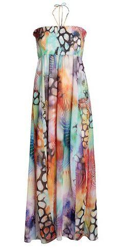 Lindex dress