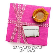 20 Amazing Multicultural Diwali Gift Ideas | Growing Up Gupta What Is Diwali, Diwali For Kids, Diwali Gift Hampers, Gift Cards Money, Diwali Greetings, Elephant Sculpture, Gift Envelope, Diwali Gifts, Trendy Kids