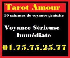 tarot amour en ligne