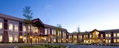 University of North Carolina at Asheville: School of Medicine