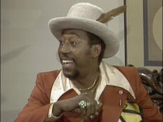 """Do you remember """" Daddy Williams"""" on the CBS sitcom Good Times, Theodore """"Teddy"""" Wilson is best known for the role? Sweet Daddy was a clean dressing, sweet talking loan shark on the si Good Times Tv Show, That's My Mama, Black Tv Shows, Sanford And Son, Mike Evans, Classic Tv, My People, Comedians"""