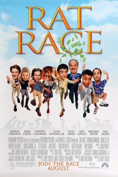 Click to View Extra Large Poster Image for Rat Race