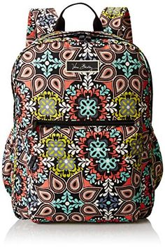 Vera Bradley Lighten Up Grande Backpack Handbag Backpack Purse, Purse Wallet, Cute Purses, Purses And Bags, Avon, Cute Backpacks, Cute Bags, Vera Bradley Backpack, Pandora Jewelry