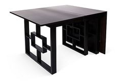 $1,799.00 Geometric Dining Table