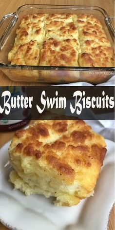 This simple homemade recipe is TO DIE FOR! The butter makes these biscuits soft … This simple homemade recipe is TO DIE FOR! The butter makes these biscuits soft and moist on the inside, with a flaky crust on the outside. Biscuit Bread, Def Not, Cookies, Bread Baking, Perfect Food, Baking Recipes, Soft Food Recipes, Quick Bread Recipes, Healthy Recipes
