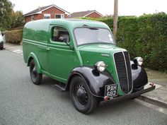 Antique Cars, Van, Antiques, Vehicles, Antiquities, Vans, Antique, Cars, Vehicle