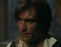 Timothy Dalton as Rochester - Jane Eyre 1983 (TLE)