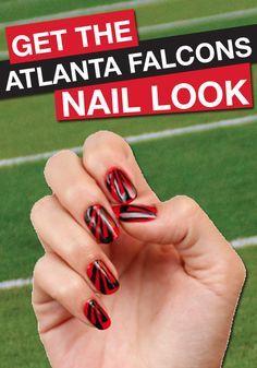 Atlanta Falcons Makeup Images Google Search