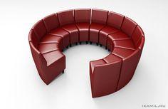 https://ikamil.ru/design/fur/fur097.htm    Design chair ore sofa. (c) Kamil Izrailov