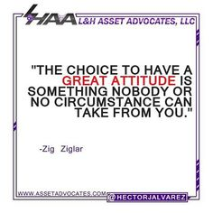 The choice is yours and only yours. So make it the right one and change your attitude to the better.  Come work with us now... We are hiring so contact me if you or someone you know would like to find out about open positions.  We offer Financing for Residential Mortgages and Investment properties.  Great Rates and Even Better Service.  #faith #love #desire #followme #friends #workfromhome #networkmarketing #belief #onlinemarketing #wealth #motivation #success #homebusiness #financialfreedom…