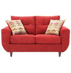 Oscar Loveseat | Fabric Furniture Sets | Living Rooms | Art Van Furniture - the Midwest's #1 Furniture & Mattress Stores