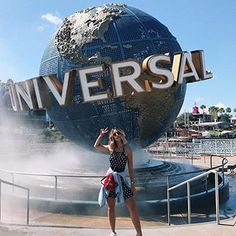 Best travel girl look wanderlust 44 Ideas Cute Disney Pictures, Vacation Pictures, Travel Pictures, Disney World Trip, Disney Trips, Disney Universal Studios, Orlando Travel, Universal Pictures, Disney Dream