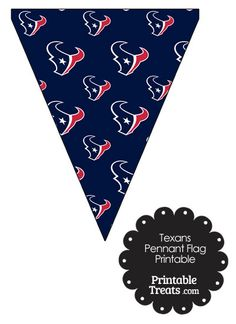 1000+ images about Houston Texans Party on Pinterest | Houston ...